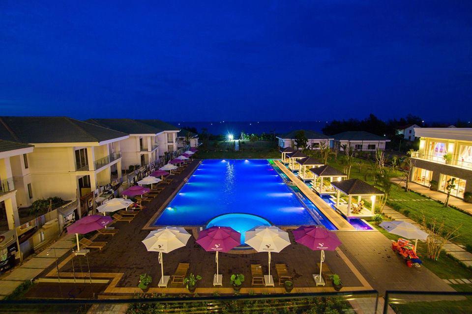 Khách sạn Goldcoast resort