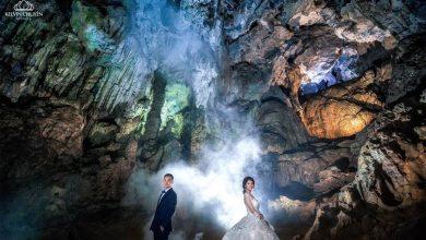 Photo of Checkin Quảng Bình chụp ảnh cưới cực chất
