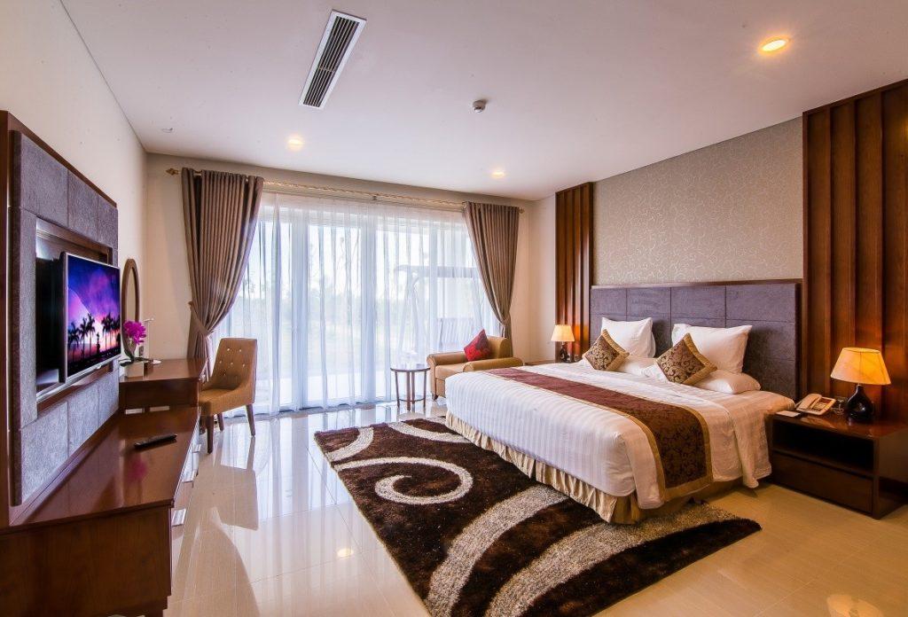 Phòng khách sạn GoldCoast