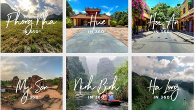 Photo of Bản đồ số hóa Du lịch Việt Nam