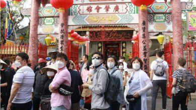 Photo of Du lịch Việt Nam thiệt hại nặng nề vì Virut Covit-19