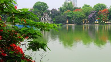 Photo of Checkin Hà Nội khám phá 19 địa điểm du lịch nổi tiếng