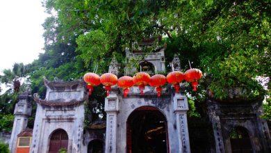 Photo of Top 10 điểm tâm linh nổi tiếng nhất Hưng Yên