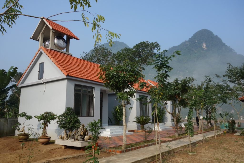 Hồ Khanh Homstay