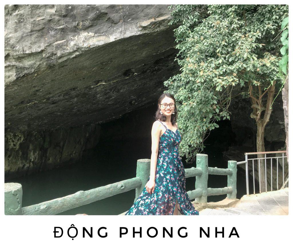 Động Phong Nha
