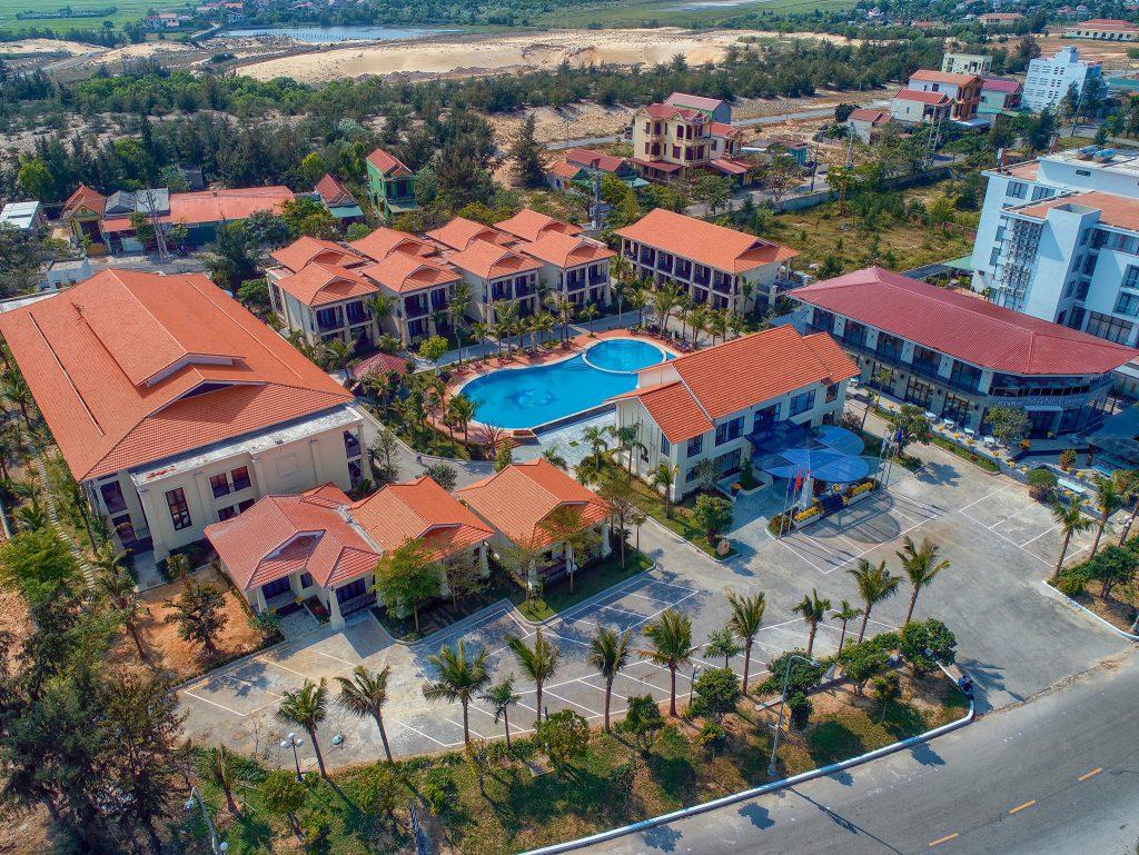 Các khách sạn giảm giá sâu kích cầu du lịch mùa lễ hội
