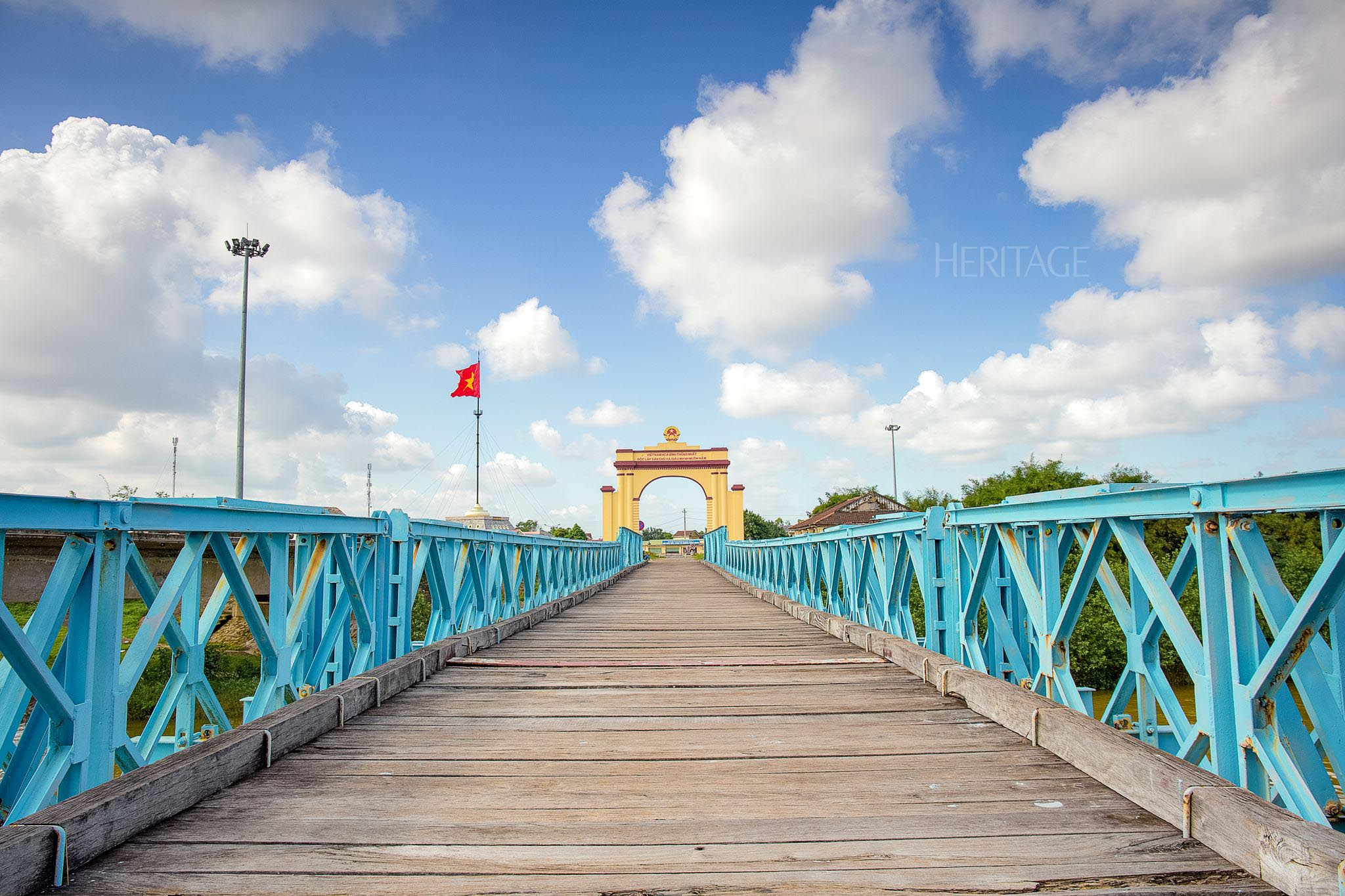 Cầu Hiền Lương