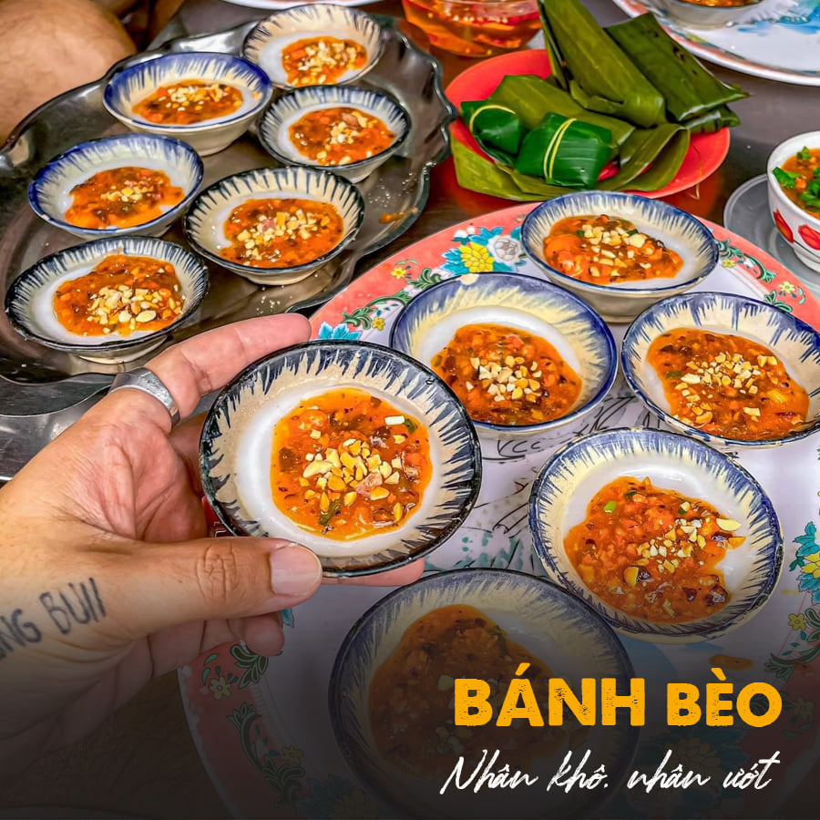 Bánh bèo Đà Nẵng