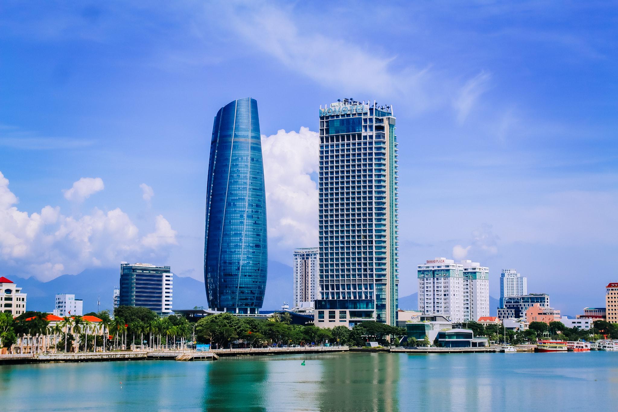 Trung tâm hành chính công Đà Nẵng