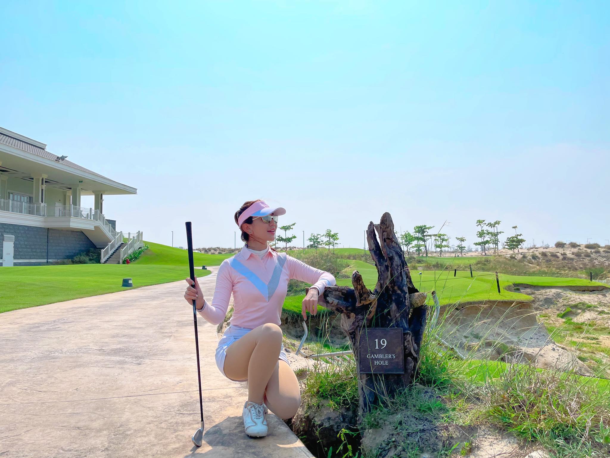 Các sân Golf Đà Nẵng đẳng cấp phục vụ nhu cầu du khách