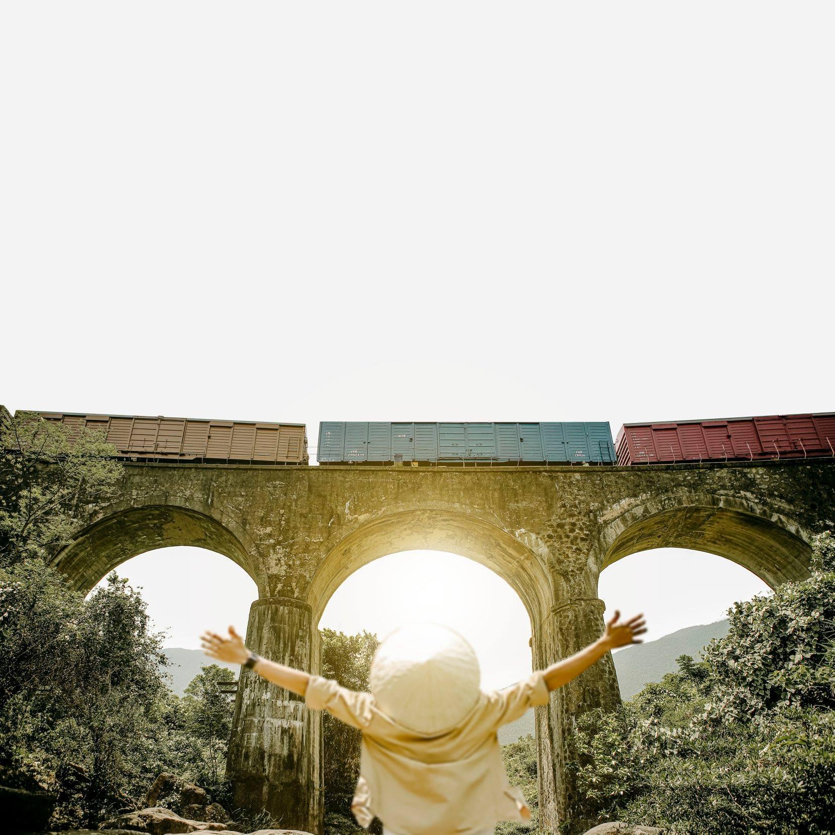 Cầu Vòm Cả