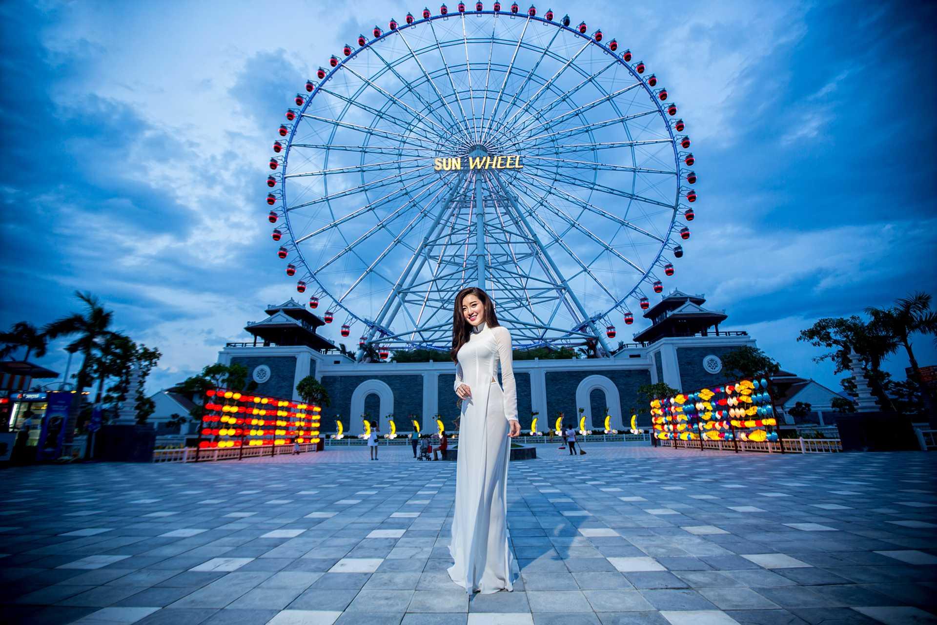 Các địa danh du lịch Đà Nẵng thu hút du khách