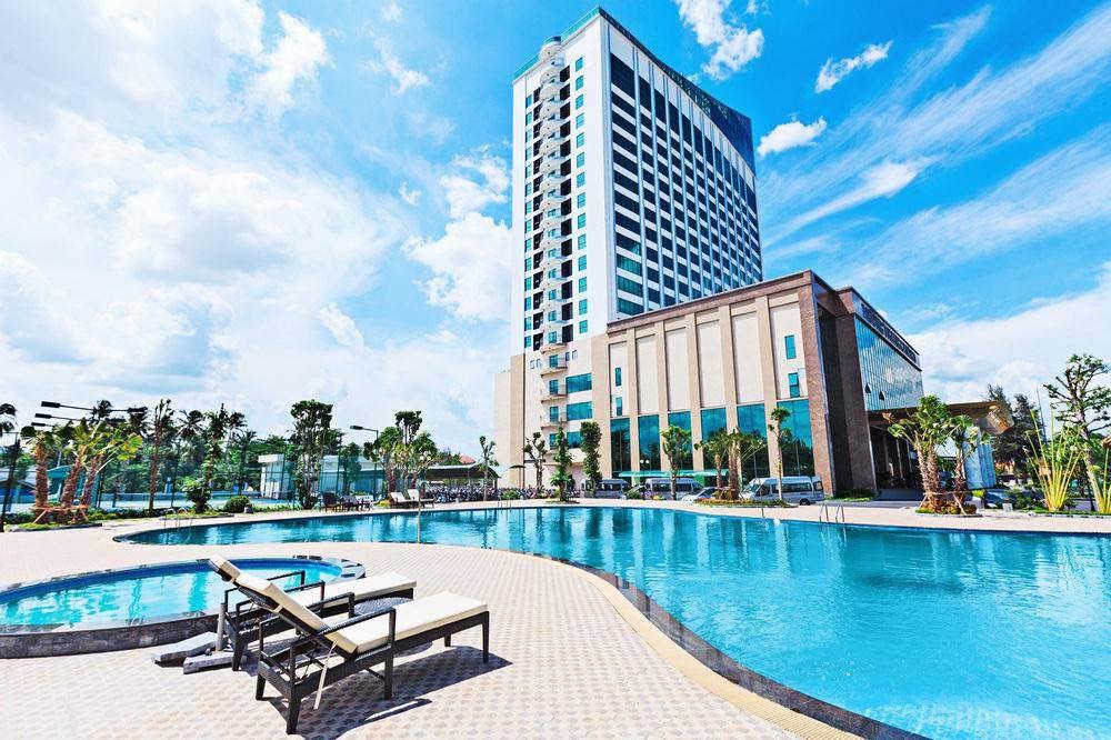 Các khách sạn Phủ Lý Hà Nam