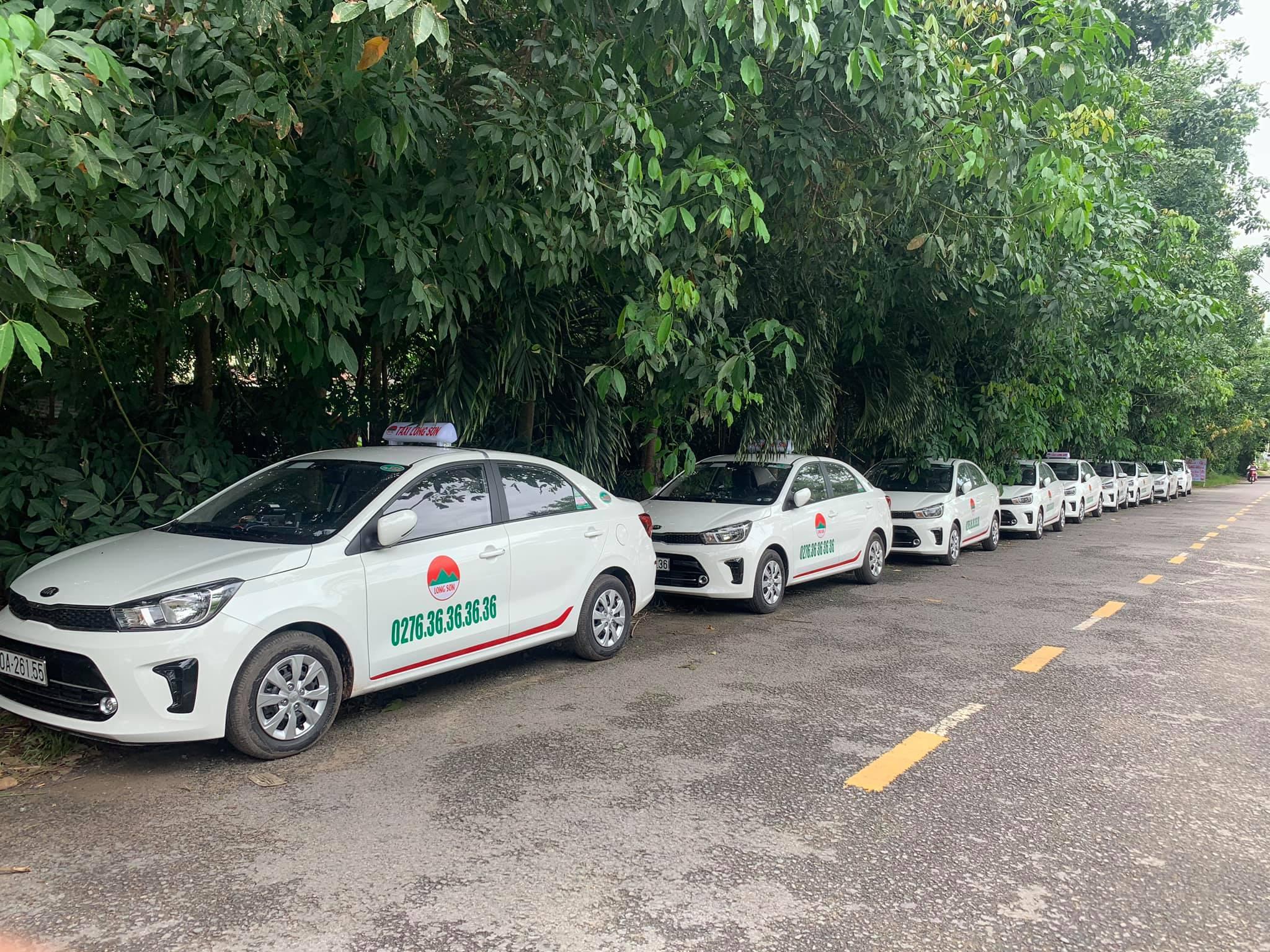 Taxi Long Sơn Tây Ninh là hãng taxi giá rẻ ở Tây Ninh