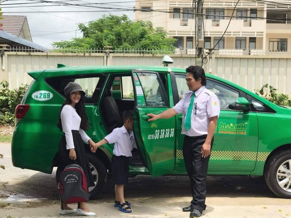 Nhiều hãng taxi ở Phú Quốc