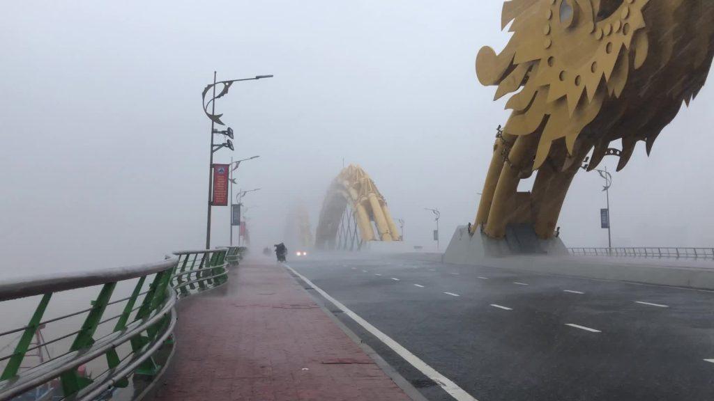Tìm hiểu thời tiết Đà Nẵng để hành trình được thuận lợi